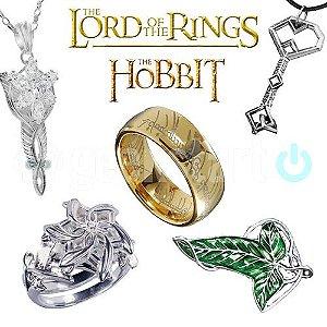 Acessórios Senhor dos Anéis / O Hobbit