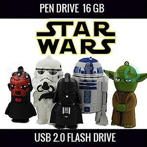 Pen Drive Star Wars 16GB