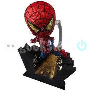Action Figure Nendoroid Homem Aranha