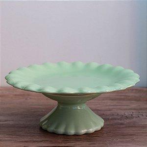 Boleira babado - Verde