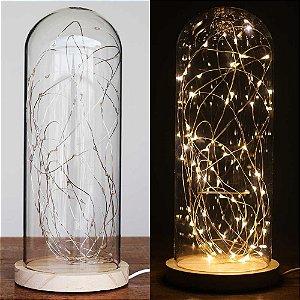 Luminária LED (Bivolt)