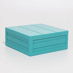 Caixa em MDF - Tiffany