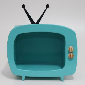 TV em Mdf - Tiffany