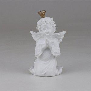 Anjo Delicado - Branco