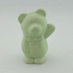 Ursinho de Louça - Verde