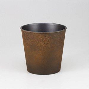 Vaso Ferrugem - Pequeno (10x13cm)