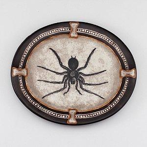 Prato Cerâmica Aranha