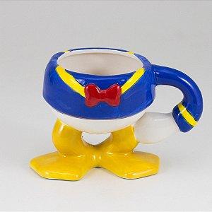 Caneca Pato Donald