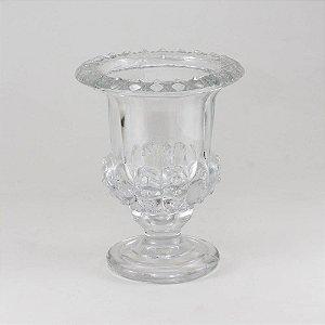 Vaso Grego de Vidro II