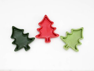 Petisqueira Árvore de Natal