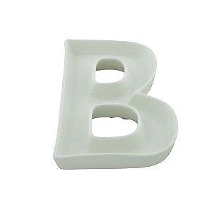 Petisqueira Letras - B