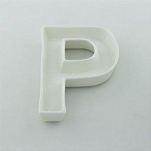 Petisqueira Letras - P