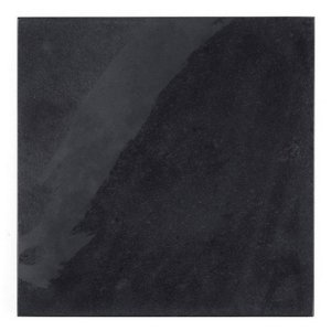 Prato Quadrado em Ardósia - Acabamento Liso (30x30cm)