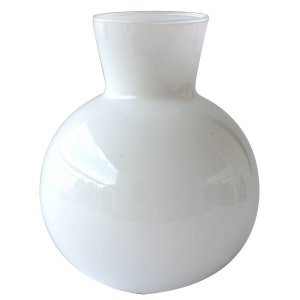 Vaso Ball branco