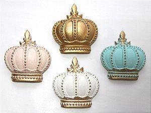 Coroa Decorativa de Parede