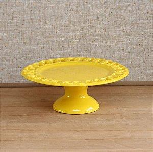 Boleira Elos Amarela - Grande