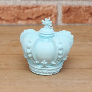 Coroa do Rei - Azul