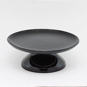 Mini boleira Lisa - Preta