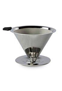 Filtro de Café em Inox Reutilizável