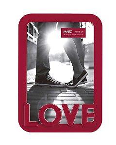 Porta-retrato Love II