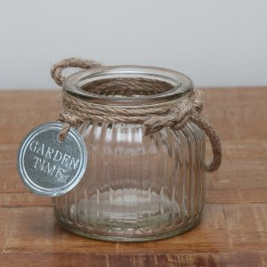 Vaso Decorativo de Vidro 2