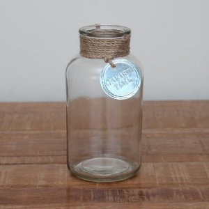 Vaso Decorativo de Vidro 6