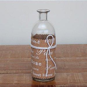 Vaso Decorativo de Vidro 7
