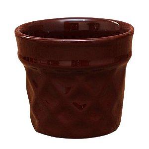 Vaso Casquinha Chocolate