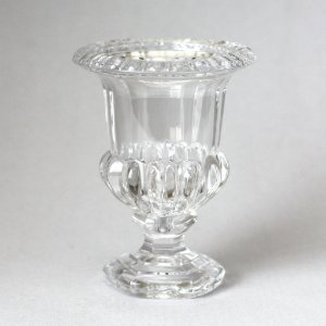 Vaso grego de vidro - pequeno