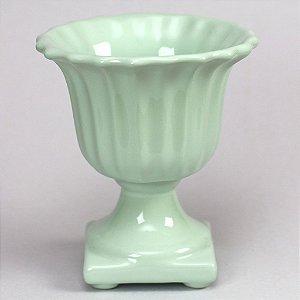 Vaso Frisado - Verde Candy