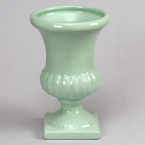 Vaso taça - Verde candy