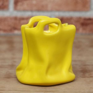 Sacolinha - Amarelo