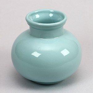 Vaso Bolinha Candy Azul