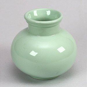 Vaso Bolinha Candy Verde