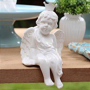 Anjo Sentado