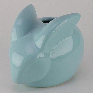 Vaso Coelho - Azul Candy