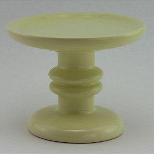 Mini boleira Amarelo Candy