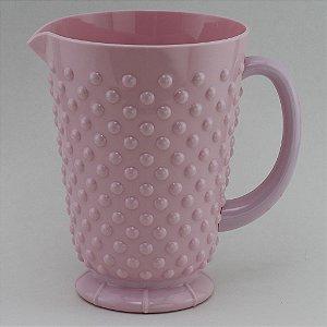 Jarra de plástico Rosa