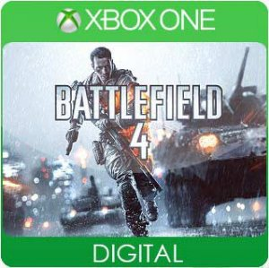 Battlefield 4 Xbox One Mídia Digital