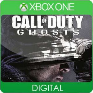 Call of Duty: Ghosts Xbox One Mídia Digital