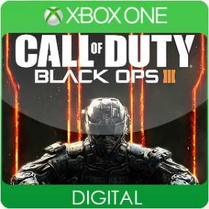 Call of Duty: Black Ops 3 Xbox One Mídia Digital