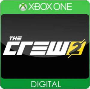The Crew 2 Xbox One Mídia Digital