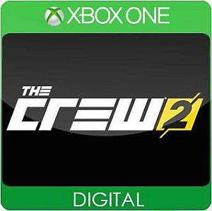 The Crew 2 Xbox One Mídia Digital