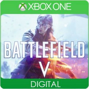 Battlefield V Xbox One Mídia Digital
