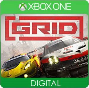 GRID Xbox One Mídia Digital