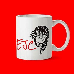 Caneca personalizada EJC