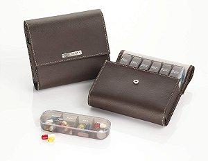 Pilbox® Maxi - Mais espaço para o tratamento