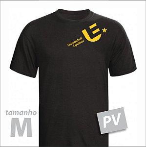 Camiseta - ORGANIZAÇÃO - PV - tamanho M