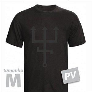 Camiseta - EXU - PV - tamanho M