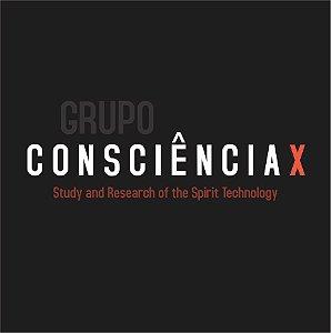 .ConsciênciaX - Mensalidade de Abril